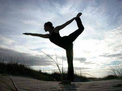 Vinya-hatha-yoga